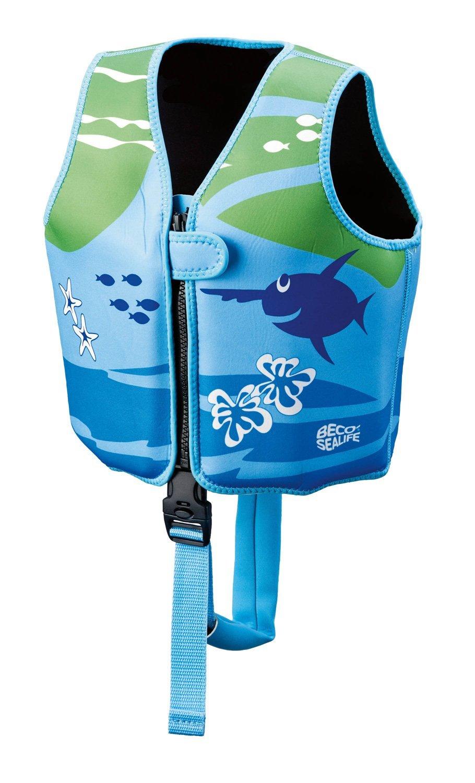 Beco Kinder Sealife Schwimmlernweste Image