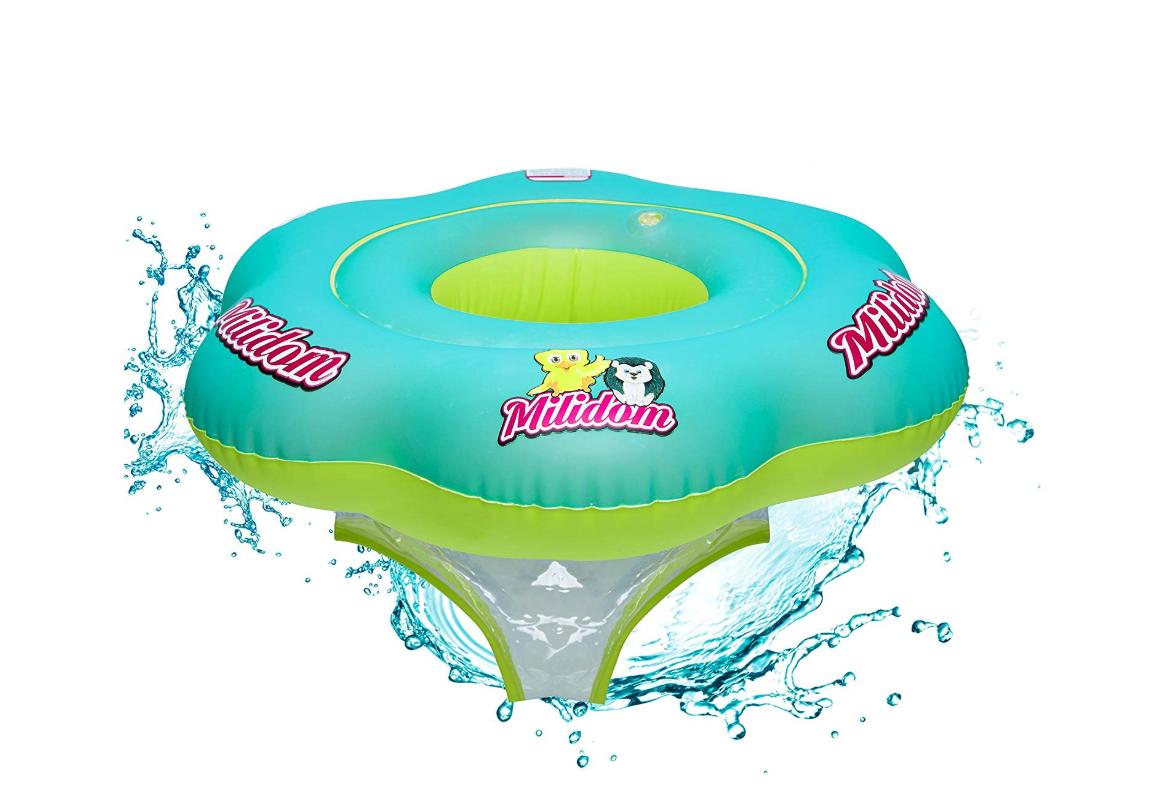 Milidom Baby Schwimmring Image